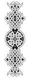 кельтский круг Стоковые Изображения