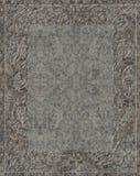 Кельтский сброс отделанный в граните Стоковое фото RF