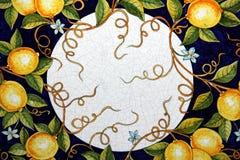 Керамика Амальфи стоковые фотографии rf
