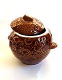 керамическая гончарня Стоковое фото RF