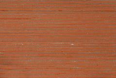 Керамическая текстура крыши. Стоковое фото RF