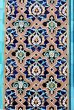 керамическая часть декора Стоковые Фотографии RF