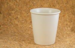 керамическая чашка Стоковая Фотография