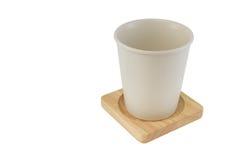 керамическая чашка Стоковое фото RF