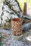 Керамические вазы! Стоковая Фотография