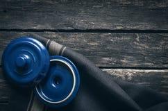 Керамические крышки бака kitchenware Предпосылка посуды Стоковое Изображение
