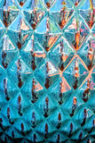 Керамические отражения Стоковое Изображение