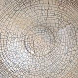 Керамические предпосылка или текстура Стоковая Фотография RF