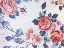 Керамические плитки текстура и предпосылка Стоковая Фотография