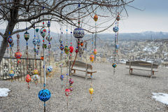 Керамические шарики Стоковая Фотография