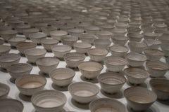 Керамические шары стоковое фото