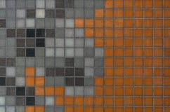 керамические ceranic плитки текстуры Стоковые Изображения RF