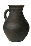 керамический бак глины Стоковая Фотография