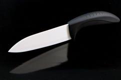 керамический нож Стоковые Фотографии RF