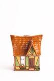 Керамический дом Стоковые Фото