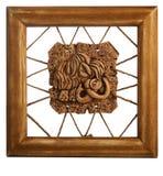 керамический mammoth Стоковое Фото