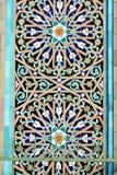 керамический st petersburg части декора Стоковые Фото