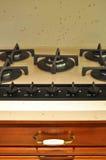 керамическое стекло плитаа Стоковая Фотография RF