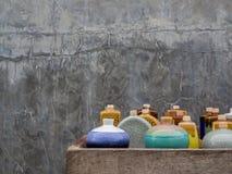 керамическое украшение Стоковые Изображения RF