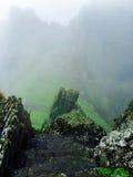 Керри Ирландия графства Skellig Майкл Стоковое фото RF