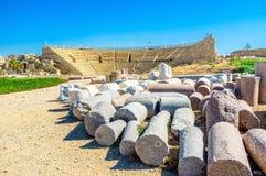 Кесарева арена стоковые изображения