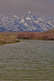 Келли Warm Springs Стоковое Изображение RF