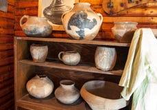 Кельтская керамика стоковые фото