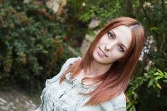 Кельтский красный цвет Стоковая Фотография RF