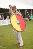 Кельтский ратник Стоковое Изображение RF