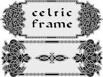 кельтский тип Стоковая Фотография