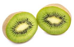 киви изолированный плодоовощ Стоковые Изображения RF
