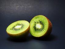 киви изолированный плодоовощ Стоковое Изображение RF