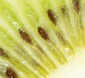 Киви как предпосылка лето макроса 2009 цветков супер Стоковые Фотографии RF