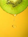 киви плодоовощ Стоковая Фотография