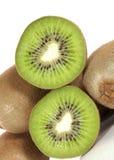 киви 2 плодоовощей Стоковая Фотография RF