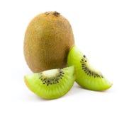 киви плодоовощ зрелый Стоковое фото RF