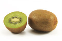 киви свежих фруктов Стоковые Фото