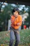 киец ребенка стоковая фотография