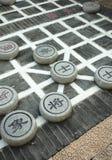 киец шахмат Стоковая Фотография RF