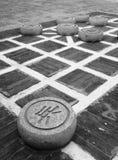 киец шахмат Стоковое Изображение
