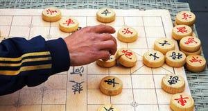 киец шахмат Стоковые Изображения