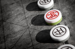 киец шахмат Стоковое фото RF