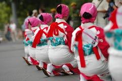 кимоно стоковая фотография