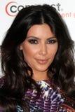 Ким Kardashian Стоковые Фото