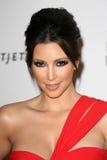 Ким Kardashian Стоковое Фото