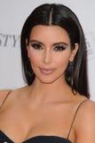 Ким Kardashian Стоковые Изображения
