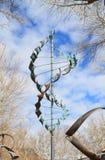 кинетическая скульптура Стоковые Изображения RF