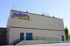Кино дворца, Мемфис, TN Стоковое фото RF
