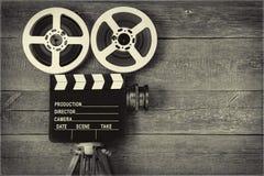 кино камеры старое стоковая фотография rf