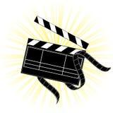 кино оборудования Стоковое Изображение